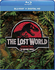 The Lost World: Jurassic Park (Blu-ray Disc, 2015, Canadian) NEW