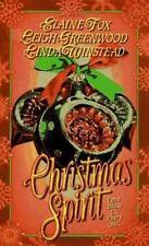 Christmas Spirit - Elaine Fox, Leigh Greenwood, Linda Winstead - 3 stories!