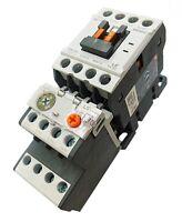 Motor Starter LSis 2-3 HP @ 230V 7-10 Amp Overload 208 230 Volt Coil Nema Size 1