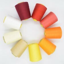 8000 Yard Overlocker Sewing Crafts Thread Embroidery Machine Line Quilting Tool