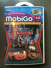 Vtech MobiGo System