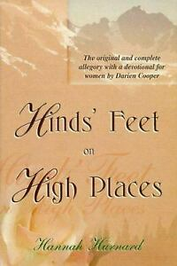 Hinds Feet on High Places : Devotional by Darien Cooper