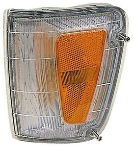 Parking Light Assembly Left Maxzone 312-1509L-AS fits 93-97 Toyota T100