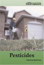Pesticides (Our Environment)