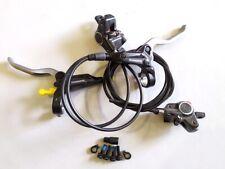 Shimano M365 BR-BL-M365 MTB Bike Hydraulic Disc Brakeset UK