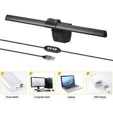 Dimmable 40cm 84 LED Screen Light Bar Monitor Lamp USB Powered For Office Laptop