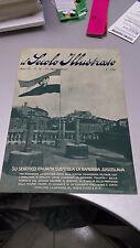 IL SECOLO ILLUSTRATO, Anno IX - N. 10 - 15 maggio 1921 - Sebenico - OTTIMO