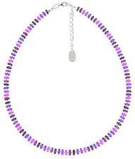 Carrie Elspeth N1336 Posy Collar-Lavanda-Bnwt