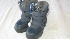 Boys Boots NEXT Baby Shoes with Hook & Loop Fasteners