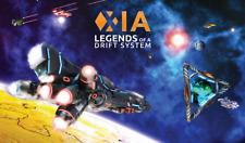 Xia: Legends of a Drift System New
