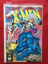 X-Men #1 A Mutant Mile-Stone! 1st Issue! A Legend Reborn! Oct 1991, Marvel