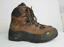 Jack Wolfskin  Texapore Leather Guide Hiking Boots Men's size  US 11 Men's