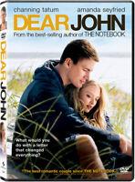 Dear John [New DVD] Ac-3/Dolby Digital, Dolby, Widescreen