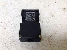 Schmersal AZ16ZVR Safety Interlock Switch AZ 16 ZVR IP67