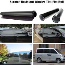 3mx50cm 5% VLT Auto Home Window Glass Tint Film Roll Tinting Styling Shade