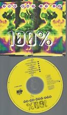 CD--100% THE WAY IT WAS