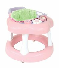 JC Toys Baby Doll Walker Playset Ages 2+ New