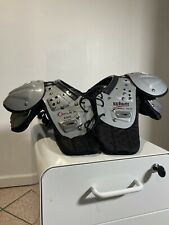 Schutt Y Flex 8005 10-11 Youth Football Shoulder Pads 2.0 Xsmall Extra Small