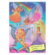 10 Princess Girls Kids Birthday Party Loot Bags