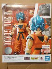 Bandai S.H Figuarts Dragonball Z Super Saiyan God Super Saiyan Son Goku