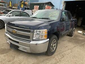 Exterior Door Panels Frames For 2008 Chevrolet Silverado 1500 For Sale Ebay