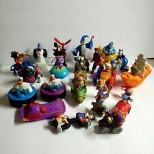 Large LOT Vintage McDonalds and Other Fast Food Toys Disney