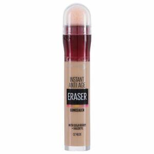 Maybelline Instant Anti Age Eraser Concealer Nude (02)