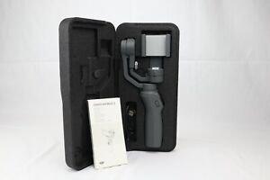 Dji Osmo Mobile 2 Gimbal Handheld Smartphone Stabilizer Stand Mount Cinematic