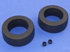 """Black Front 2"""" Lift Kit With Shock Extender Expedition 97-02 2WD"""