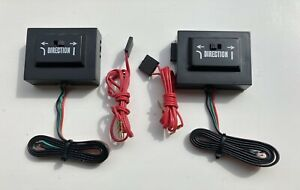 Bachmann Remote Turnout Controller Switch x 2 - Analogue Only - Used