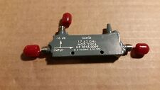 Keysight Agilent Hp 0955-0099 Narda 25014 Directional Coupler 1.7-4.3Ghz Sma(f)