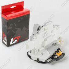 Serrure de porte actionneur moteur ZV Micro-interrupteur VL pour audi a3 8p Cabriolet sporback