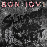 Bon Jovi - Slippery When Wet [VINYL]