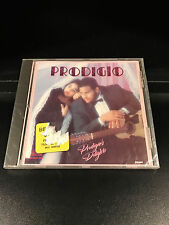 Prodigio: Prodigio's Delights; CD-New Sealed-Combo Records