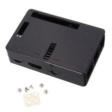New Premium Case Raspberry Pi 2 Model B Quad Core Raspberry Pi Model B+ in Black