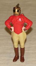 Walt Disney Applause The Rocketeer 1991 Movie Standing Rocketeer Pvc Figure M