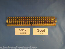 EE 5017 3600KG GD Straight Contact Track Extention f Grade Xing Section 3 Rail