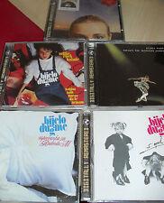 5 x Bijelo Dugme / Extrem rare Hippierock - CD - Sammlung
