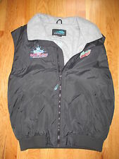 VANS Triple Crown Of SNOWBOARDING Sponsor MONTAIN DEW (LG) Vest
