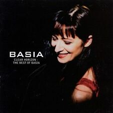 Clear Horizon: The Best of Basia by Basia (CD, Nov-1998, BMG (distributor))