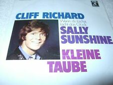 Cliff Richard - Sally Sunshine / Kleine Taube .