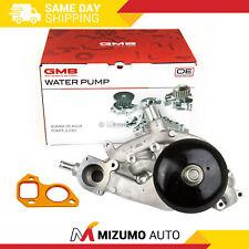 Water Pump Fit 07-19 Cehvrolet Buick GMC Hummer 4.8 5.3L 6.0L 6.2L OHV
