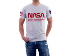 T-shirt maglietta NASA  MISSION MARS S-M-L-XL-XXL