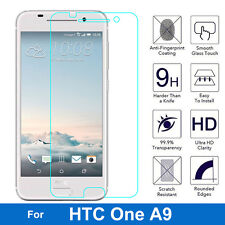 Tempered Glass Film for HTC One A9 A9W A 9 Screen Protector pelicula de vidro