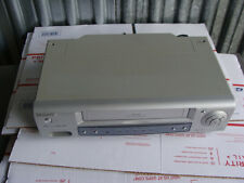 Magnavox Philips Mvr630Mg21 Vcr Vhs Player Recorder Home Office Video