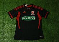 MIDDLESBROUGH ENGLAND 2011/2012 FOOTBALL SHIRT JERSEY AWAY ADIDAS ORIGINAL