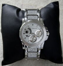 DK Dyrberg Kern timepiece Uhr Palacio BMC 2S2