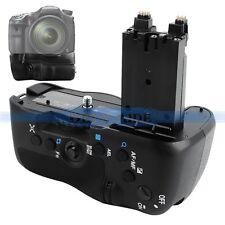 L-Bracket Batterie Grip QR Poignée d'alimentation pour Sony A77/A77V/A77II/A99II