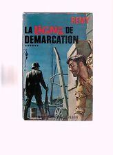 FRANCE - LA LIGNE DE DEMARCATION T 6