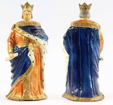 Figurine VERTUNNI : LOUIS VI LE GROS / antique toy soldier